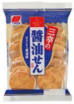 Sanko Shoyu Sen Cracker 18P