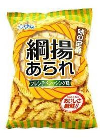 Bonchi Tsunaage Dressing Snack