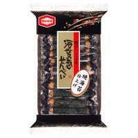 Kameda Norimaki Senbei Cracker 11P