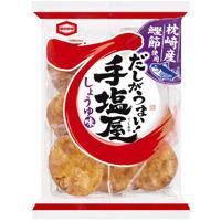 Kameda Tetsushio-Ya Shoyu Cracker 9P