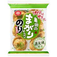 Kameda Magari Senbei Nori Cracker
