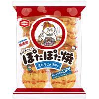 Kameda Hota Hota Yaki Cracker 22P