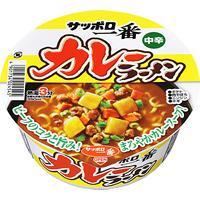 Sanyo Sapporo Ichiban Curry Ramen