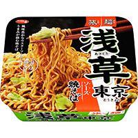 Sanyo Sapporo Ichiban Asakusa Sauce Yakisoba