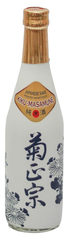 Kiku Masamune Junmai Sake