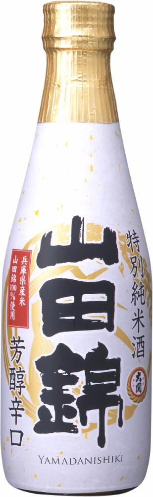 Ozeki Yamada Nishiki Tokubetsu Junmai Sake