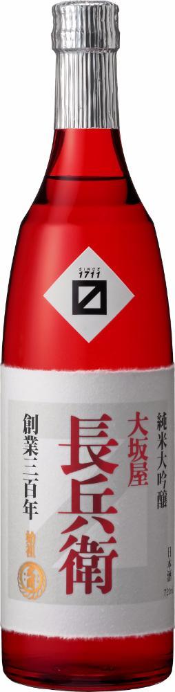 Ozeki Osakaya Chobei Junmai Daiginjyo Sake