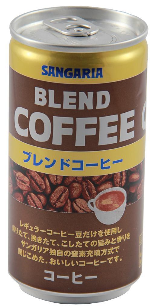 Sangaria Blend Coffee