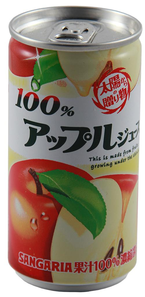 Sangaria 100% Apple Juice