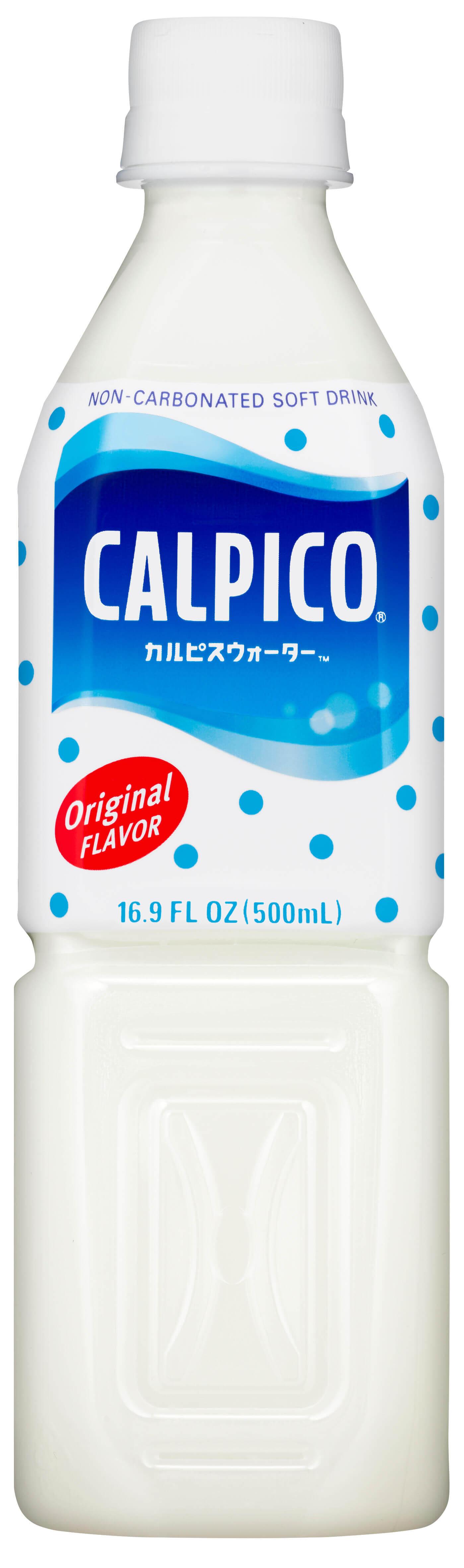 Calpico Original
