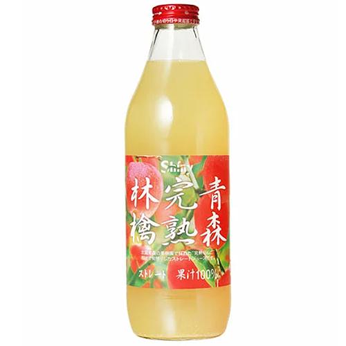 Aomori 100% Ripe Apple Juice