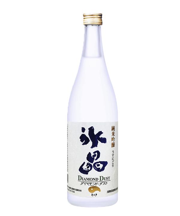 Amanoto Usu Nigori Junmai Ginjyo Sake