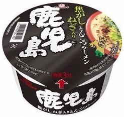 Marutai Kogashi Negiiri Kagoshima Ramen