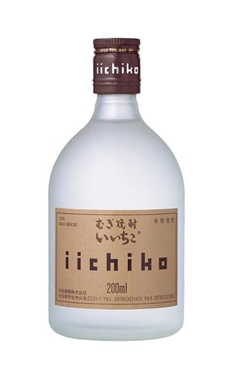 Iichiko Mugi Shochu