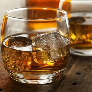 Whisky / Gin