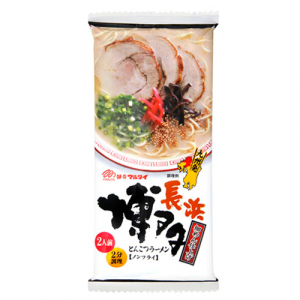 Marutai Hakata Tonkotsu Packet Ramen