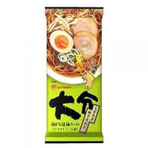 Marutai Oita Torigara Shoyu Packet Ramen