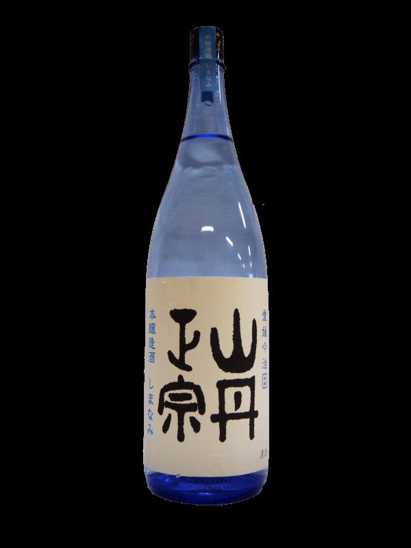 Yamatan-Masamune Shima-Nami Honjyozo