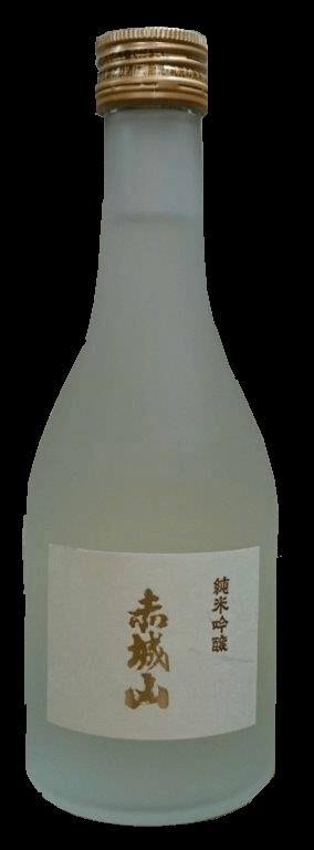 AKAGISAN Junmai Ginjo Sake