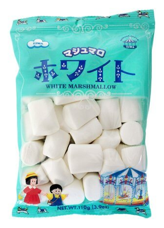 Eiwa White Marshmallow