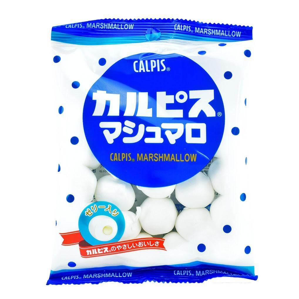 Eiwa Calpico Marshmallow