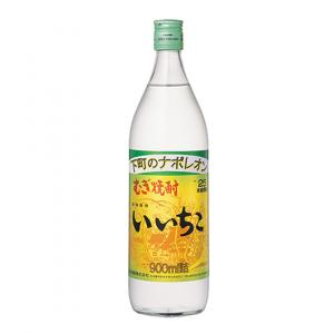 Makoto-Ya Singapore | iichiko Mugi Shochu Bottle
