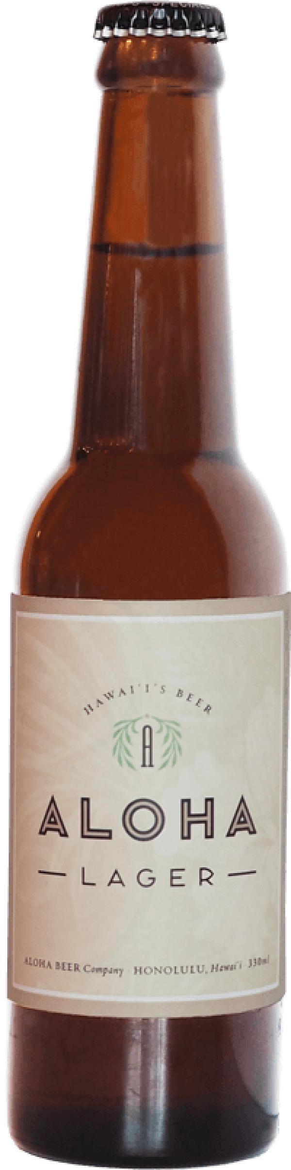 Nippon Beer Aloha Beer - Makoto-Ya Singapore