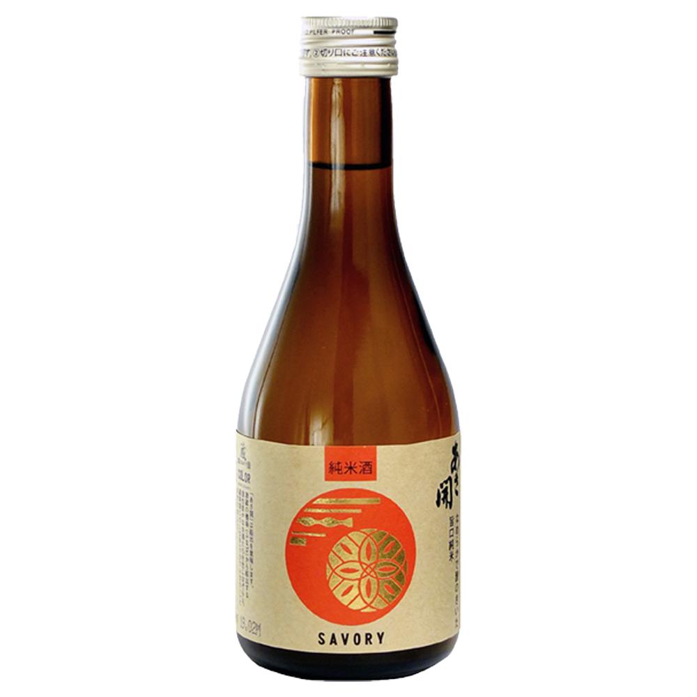 Asabiraki Kura Futo Color Junmai Sake