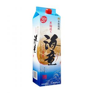 Makoto-Ya Singapore | Kaidou Imo Shochu Packet 20%