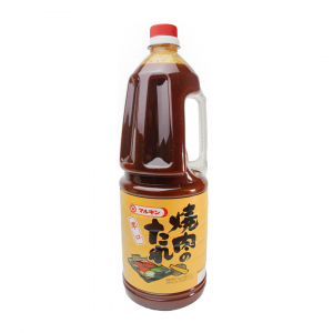 Marukin No Tare (BBQ Sauce)