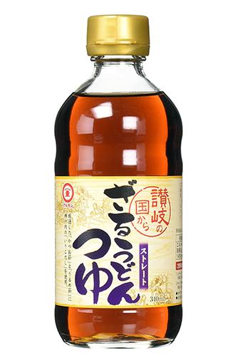 Marukin Sanuki Zar Udon Tsuyu (Sauce for Cold Udon)
