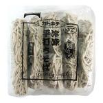 Hirauchi Soba (Frozen Buckwheat Noodles)