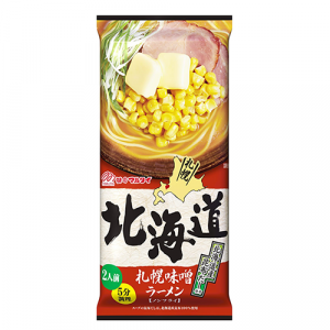 Marutai Hokkaido Sapporo Miso Packet Ramen