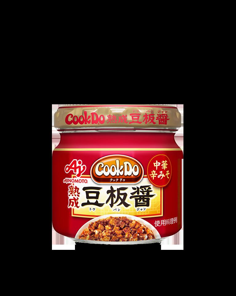 Aji no Moto Tobachan (Soy Bean Paste)
