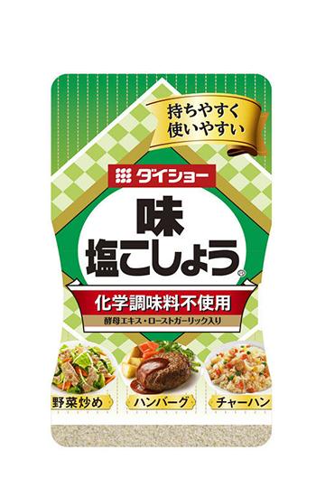 Daisho Aji Shio Kosho (MSG Free)