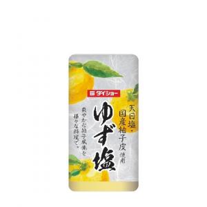Daisho Yuzu Shio (Yuzu Salt)