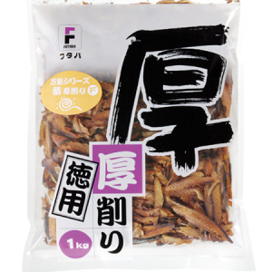 Futaba Saba Atsu Kezuri (Dried Shaved Mackerel)