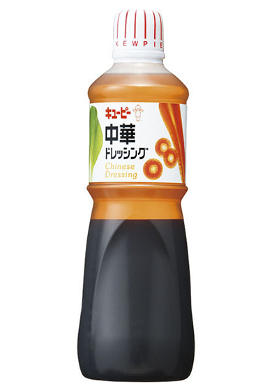 Kewpie Chinese Dressing (Slightly Spicy)
