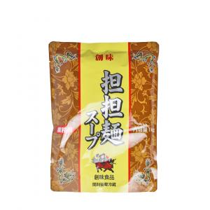 Somi Tan-Tan Men Soup (Tan-Tan Noodle Stock)