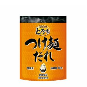 Somi Torotto Tsukemen Dare (Dip Sauce for Tsukemen)