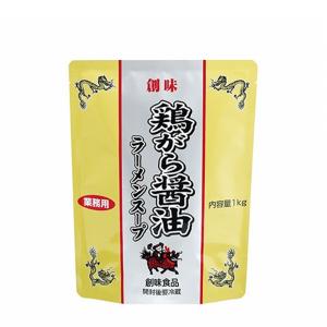 Somi Torigara Shoyu Ramen Soup