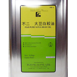 Fuji Shirashime Oil (Soya Bean Oil)