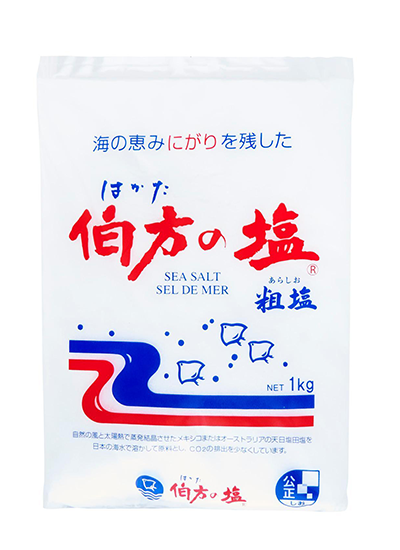 Hakata no Shio