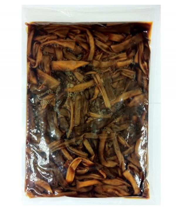 Makotoya Daikyo Ajitsuke Kanpyo (Seasoned Gourd Shavings)