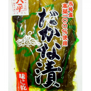 Makotoya Ohira Takana Dtsuke (Pickled Leaf Mustard)