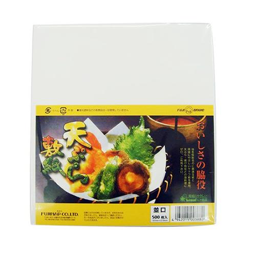 Fuji Tempura Paper