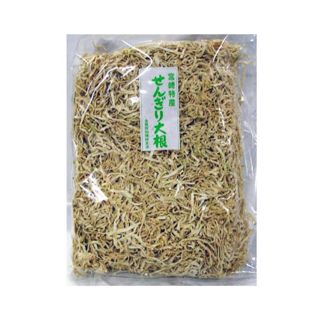 Makotoya Hanabishi Kiriboshi Daikon (Dried sliced raddish)