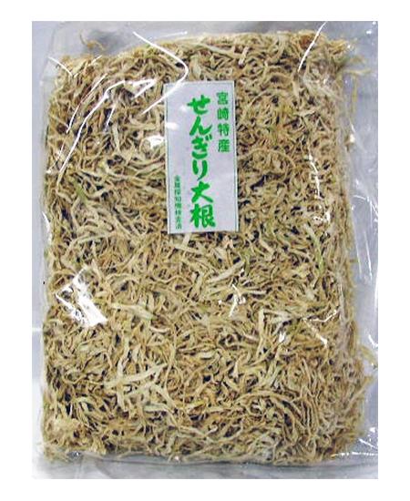 Hanabishi Kiriboshi Daikon (Dried sliced raddish)