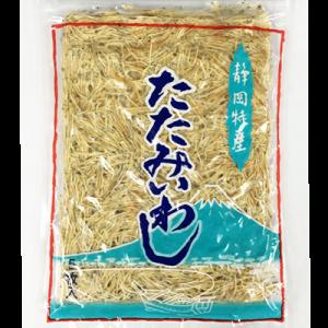 Kaneichi Tatami Iwashi (Small sardine fish)