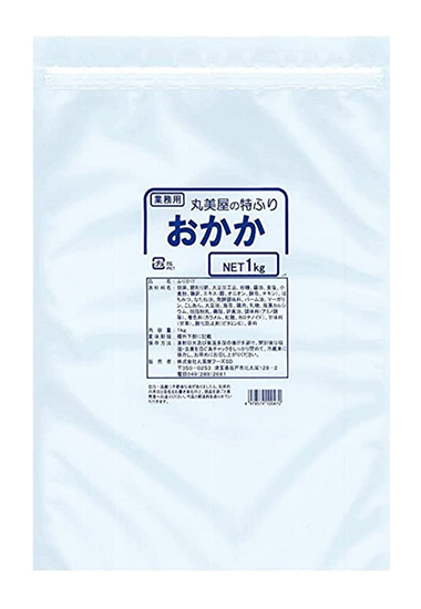 Marumiya Okaka Furikake